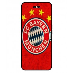 Durable Bayern De Munich Cover For Oppo Find X