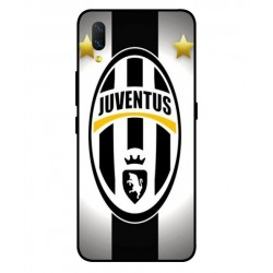 Durable Juventus Cover For Vivo NEX S
