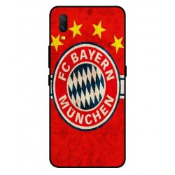 Durable Bayern De Munich Cover For Vivo NEX S