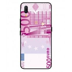 Durable 500 Euro Note Cover For Vivo NEX S