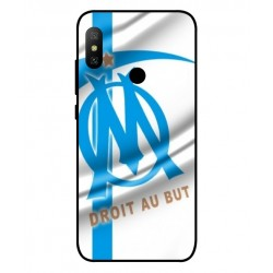 Durable Marseilles Cover For Xiaomi Mi A2 Lite