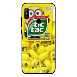 Durable TicTac Cover For Xiaomi Mi A2 Lite