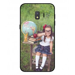 Customized Cover For Samsung Galaxy J2 Core