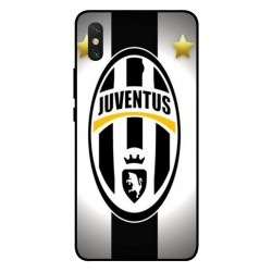 Durable Juventus Cover For Xiaomi Mi Max 3