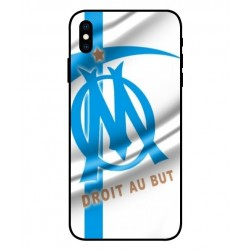 Coque De Protection Marseille Pour iPhone XS