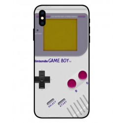 Durable GameBoy Cover For iPhone XS
