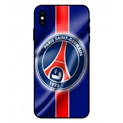 PSG Cover Per iPhone XS Max