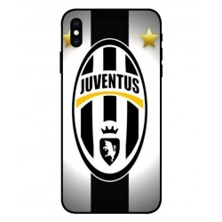 Durable Juventus Cover For iPhone XS Max