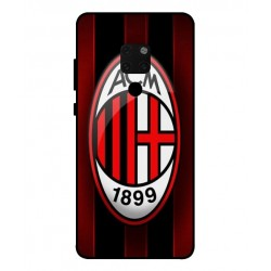Durable AC Milan Cover For Huawei Mate 20