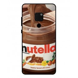 Durable Nutella Cover For Huawei Mate 20