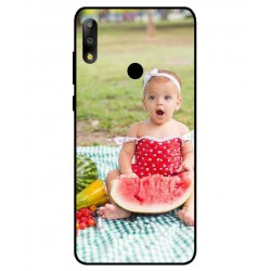 Customized Cover For Asus Zenfone Max Pro M2 ZB631KL