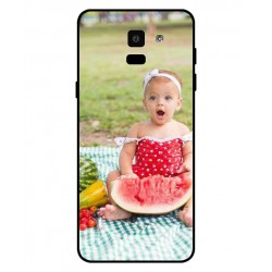 Customized Cover For Samsung Galaxy On6