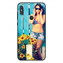 Customized Cover For Motorola One