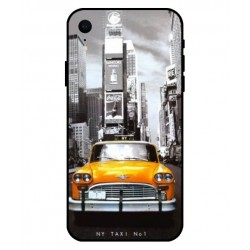 Durable New York Cover For iPhone XR