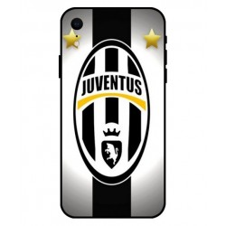Durable Juventus Cover For iPhone XR
