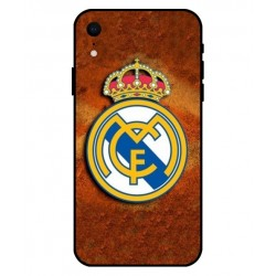 Real Madrid Hülle für iPhone XR