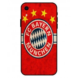 Durable Bayern De Munich Cover For iPhone XR