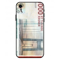 1000 Danish Kroner Note Cover For iPhone XR