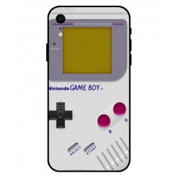 Durable GameBoy Cover For iPhone XR
