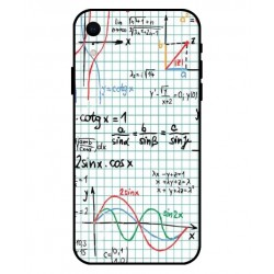 Matematica Cover Per iPhone XR