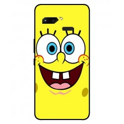 SpongeBob Cover Per Asus ROG Phone