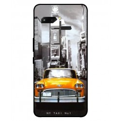 Durable New York Cover For Asus ROG Phone