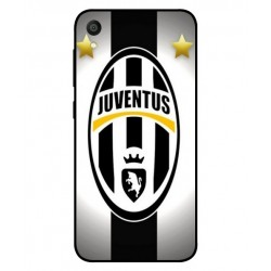 Durable Juventus Cover For Asus ZenFone Lite L1 ZA551KL