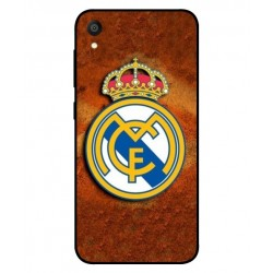 Durable Real Madrid Cover For Asus ZenFone Lite L1 ZA551KL