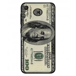 Durable 100 Dollar Note Cover For Asus ZenFone Lite L1 ZA551KL