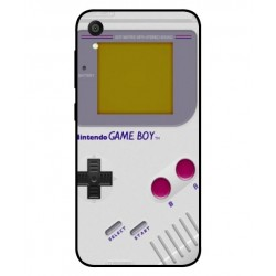 Coque De Protection GameBoy Pour Asus ZenFone Lite L1 ZA551KL