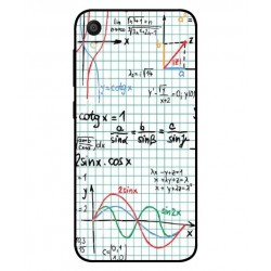 Durable Mathematics Cover For Asus ZenFone Lite L1 ZA551KL