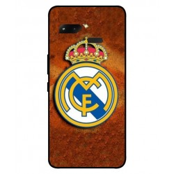 Real Madrid Cover Per Asus ROG Phone