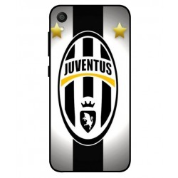 Durable Juventus Cover For Asus ZenFone Live L1 ZA550KL