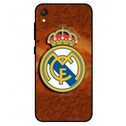 Durable Real Madrid Cover For Asus ZenFone Live L1 ZA550KL