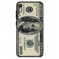 Durable 100 Dollar Note Cover For Asus ZenFone Live L1 ZA550KL