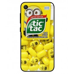 Durable TicTac Cover For Asus ZenFone Live L1 ZA550KL
