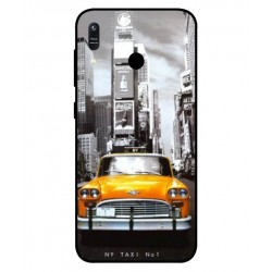 Durable New York Cover For Asus Zenfone Max M1 ZB556KL