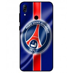 Durable PSG Cover For Asus Zenfone Max M2 ZB633KL