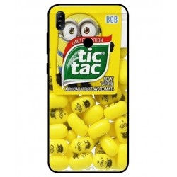 Durable TicTac Cover For Asus Zenfone Max M2 ZB633KL