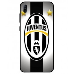 Durable Juventus Cover For Asus Zenfone Max Pro M1 ZB601KL