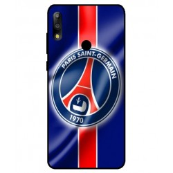 Durable PSG Cover For Asus Zenfone Max Pro M2 ZB631KL