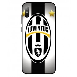 Durable Juventus Cover For HTC U12 Life