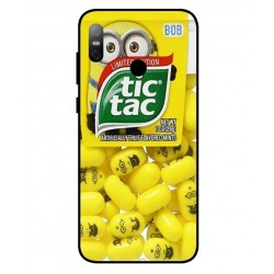 Durable TicTac Cover For HTC U12 Life