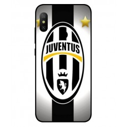 Durable Juventus Cover For Xiaomi Redmi Note 6 Pro