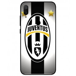 Durable Juventus Cover For Xiaomi Mi Play
