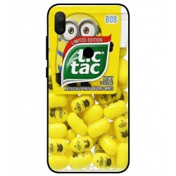 Durable TicTac Cover For Xiaomi Mi Play