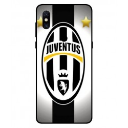 Durable Juventus Cover For Xiaomi Mi Mix 3