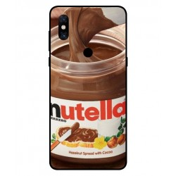 Durable Nutella Cover For Xiaomi Mi Mix 3