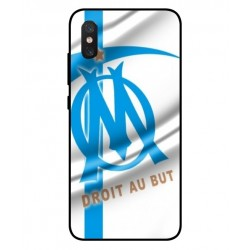Durable Marseilles Cover For Xiaomi Mi 8 Pro