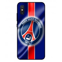 Durable PSG Cover For Xiaomi Mi 8 Pro